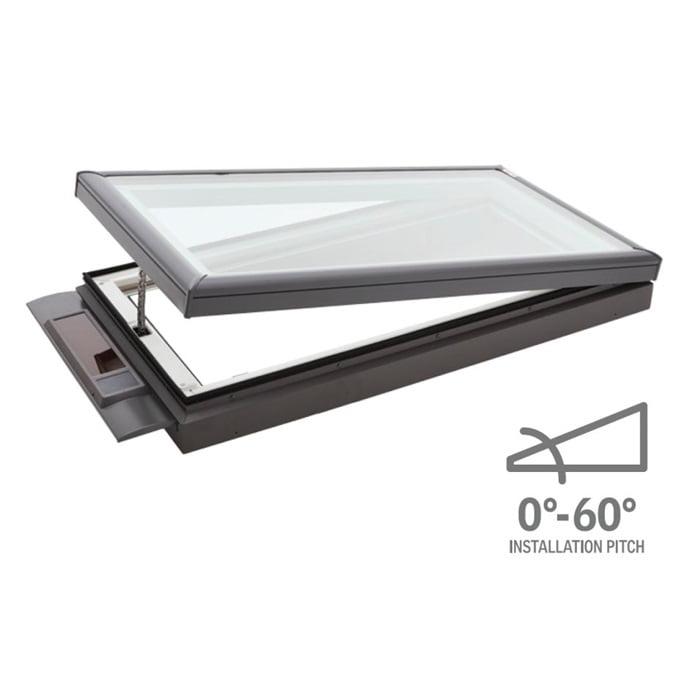 VELUX Solar Skylight (VCS)