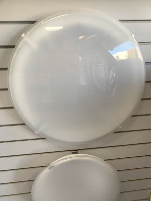 replacement round skylight domes